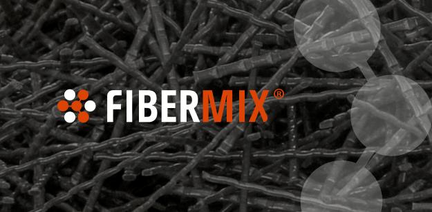 Корпоративный сайт для компании FiberMix