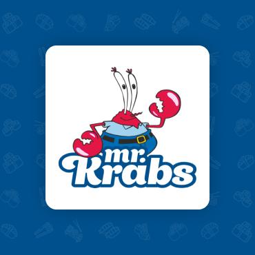 Создание интернет-магазина доставки суши Mr.Krabs