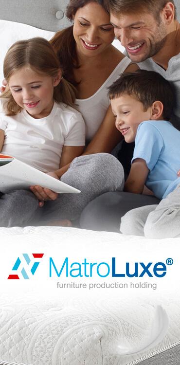 Создание интернет-магазина Matroluxe