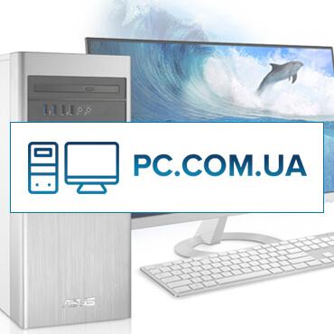 Создание интернет-магазина компьютерной техники PC.com.ua