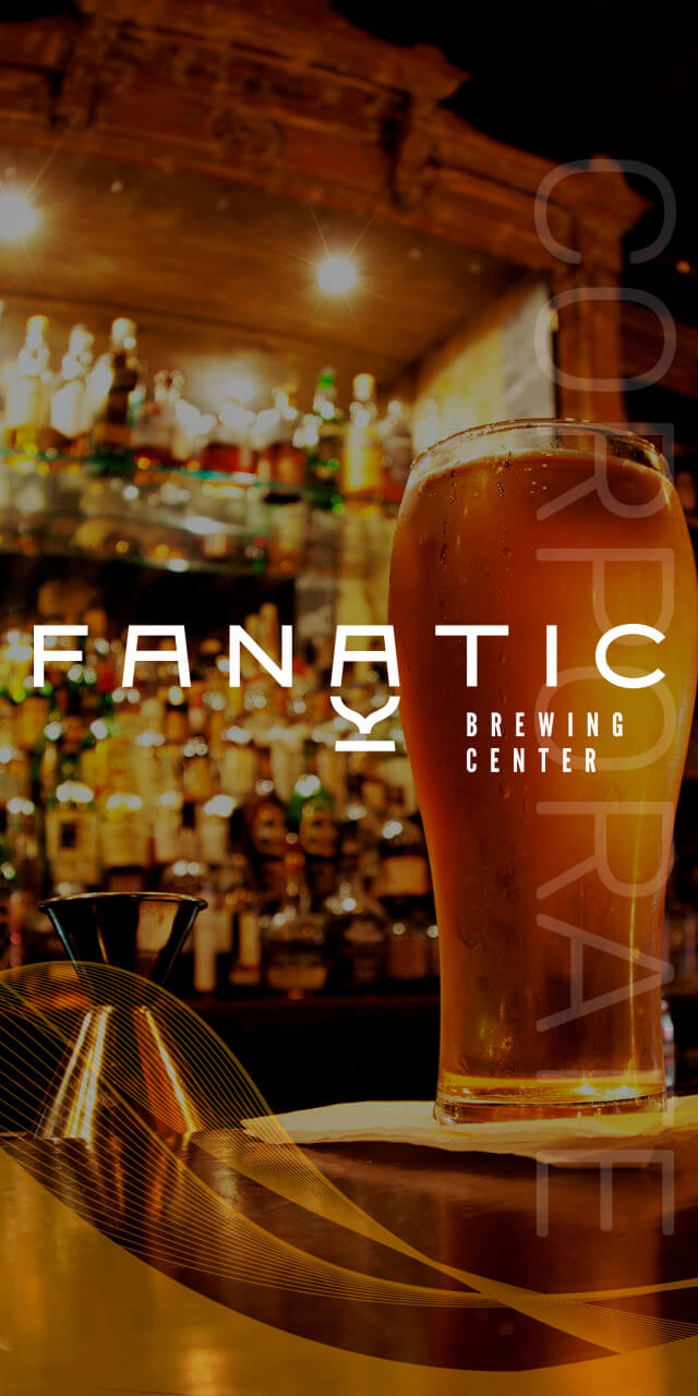 Создание корпоративного сайта завода Fanatic