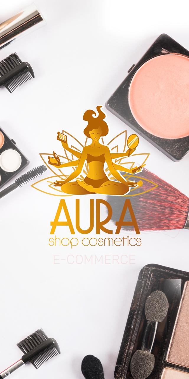 Создание интернет магазина профессиональной косметики