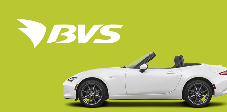 Створення корпоративного сайту мережі АЗС-BVS