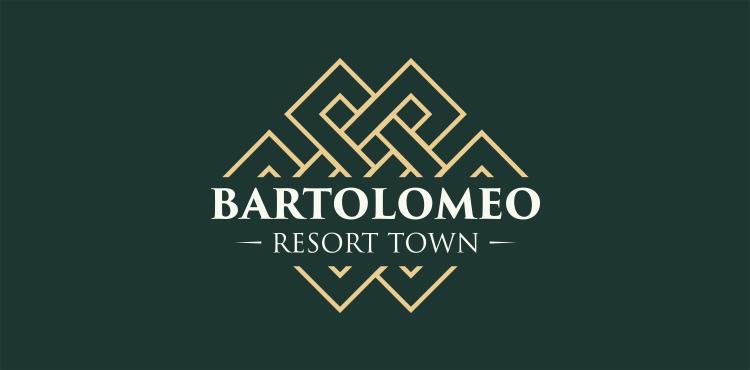 Створення корпоративного сайту ЖК Bartolomeo resort town