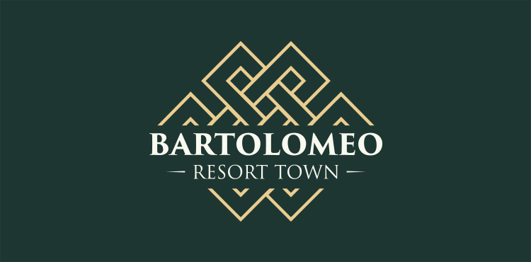 Создание корпоративного сайта ЖК Bartolomeo resort town