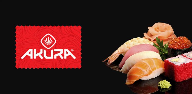 Создание интернет каталога Akura