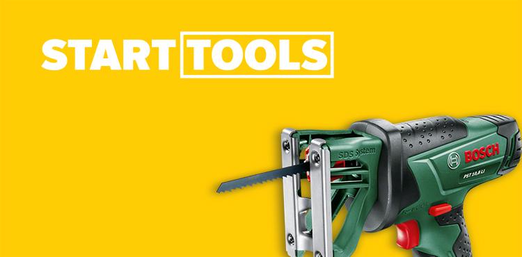 Создание интернет-магазина техники Start-Tools